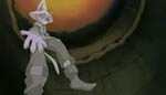 Er f�hrt Tsukasa zu einem geheimen Ort